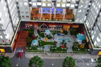 Bán căn hộ Galaxy 9, Quận 4, đường Nguyễn Khoái chính chủ giá 2,6 tỷ