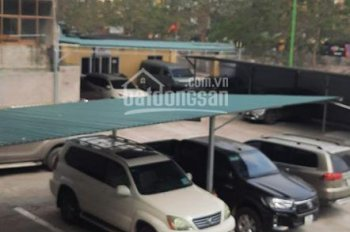 Bán nhà mặt ngõ 221 Giáp Bát, Hoàng Mai DT 45m2 x 5 tầng mặt tiền 4m, giá chào 4.5 tỷ