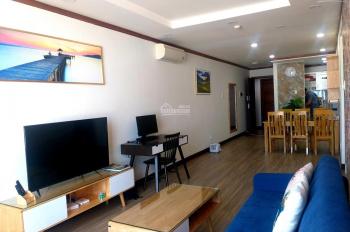 Cho thuê căn hộ HAGL chỉ với 11 triệu/tháng, full nội thất đẹp giá rẻ. LH: 0976112687