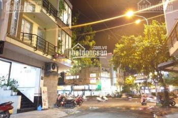 Bán nhà mặt tiền 66C Hoa Đào, Phường 2, Q Phú Nhuận. DT 4,5 x 13m, 4 tầng, nhà mới đẹp, giá 10,5 tỷ