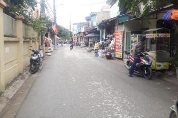 Bán 228m2 đất thổ cư phường Thạch Bàn, đường 3m giá 31tr/m2, phù hợp nhà đầu tư xây nhà liền kề