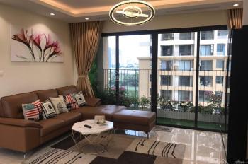 Chính chủ cho thuê Sun Grand City Ancora: Tầng 16 tòa T2, 90m2, 2PN, đầy đủ đồ, ảnh thực tế