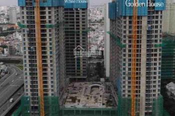 Cần bán căn 2PN dự án Sunwah Pearl 98m2, giá 6 tỷ 550tr view sông và biệt thự, 0917052772 Mr Hoàng