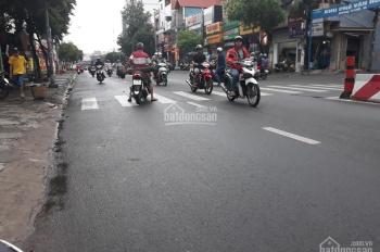 Nhà MTKD Trương Vĩnh Ký, Tân Phú 4.1x18m, khu sung ngay ngã tư Nguyễn Xuân Khoát, giá 12.2 tỷ