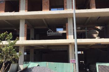 Cho thuê nhà nguyên căn kinh doanh, mặt tiền 18m đường lớn, 1 trệt 3 lầu