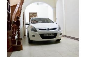 Bán nhà PL Mỗ Lao, gara 7 chỗ, ngõ ô tô tránh, tặng nội thất 800 triệu, 4.9 tỷ