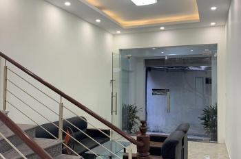 Bán nhà DT 50.6m2 x 3 tầng ngõ 33 Ngô Thì Sỹ, Vạn Phúc, vị trí đẹp