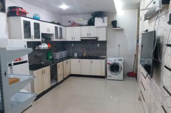 Cho thuê nhà đẹp 2MT hẽm, 1 trệt 1 lầu, thích hợp mở văn phòng, kinh doanh cửa hàng. LH 0948161911