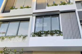 Nhà đẹp 4 tầng TĐC VCN Phước Long 2 giá cực tốt - 2tỷ 750, đường nhựa 10m, LH: 0904 0704 39 Ng Bích