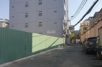 Khuôn đất Nguyễn Văn Trỗi tiện xây căn hộ chỉ 150tr/m2 GPXD hầm trệt 7 lầu DT: 6.8x25m nở hậu 10m