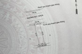 Bán rẻ trước tết lô đất N2 Biconsi Tân Bình, Dĩ An, Bình Dương