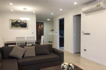 Cần bán căn chung cư full nội thất khu đô thị Thành Phố Giao Lưu