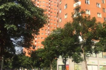 Bán căn 60m2, 2PN, đồ cơ bản, giá 2,150 tỷ, ban công rộng chung cư Nghĩa Đô - Hoàng Quốc Việt