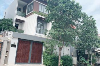 Chính chủ cần bán gấp BT khu Tấn Trường, Phú Thuận, Q7. DT 9x18m, XD 2,5 tấm, SHR, 16.8 tỷ