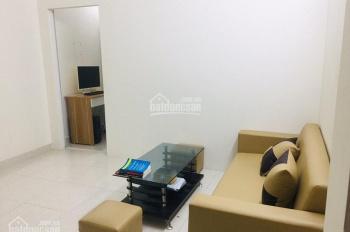 Căn hộ 1 phòng ngủ, 1 phòng khách tại ngõ 1 Nguyễn Thị Định full đồ