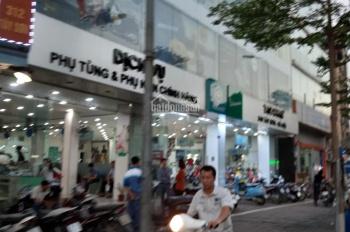 Cho thuê nhà mặt phố 500 đường Nguyễn Khang, diện tích 500m2 x 2 tầng, mặt tiền 11m. Làm nhà hàng
