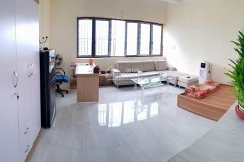 Cho thuê chung cư mini Cầu Diễn, Hồ Tùng Mậu