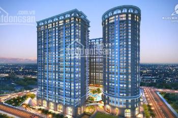 Bán cắt lỗ suất ngoại giao CH Sunshine Garden tầng 12 - 15 tòa G1 - 93.7m2 siêu rẻ 3 tỷ 0979584600