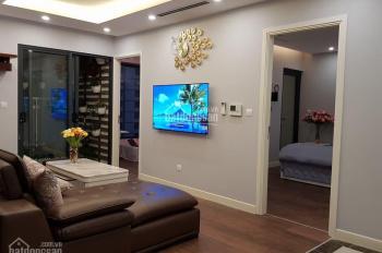 Chính chủ cho thuê căn hộ chung cư 2PN 2WC full đồ tại Vinhomes Green Bay LH 0369674408