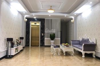 Bán nhà ngõ 204 Lê Thanh Nghị, Đồng Tâm, Hai Bà Trưng, 55m2x 6T thang máy, ô tô vào, giá 12.45 tỷ