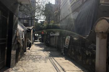 Cần bán 56m2 đất ở (SDCC) ngõ 420 Hà Huy Tập - Ngõ trạm y tế - TT Yên Viên
