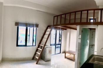 Cho thuê phòng trọ full nội thất có gác gần khu Phan Xích Long, Phú Nhuận, LH: 0906699824