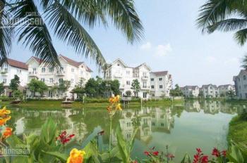 Chính chủ cần tiền bán gấp biệt thự đơn lập sông 450m2 khu Nguyệt Quế giá 33 tỷ. LH: 085.70.66666