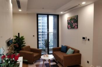 Gần tết rồi AC thuê nhà giúp em 2pn full DT 66m2 giá 13 triệu/th chung cư Green Bay, LH 0343359855