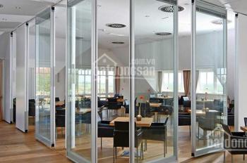 Cho thuê nguyên căn 2 mặt tiền làm showroom/ quán cafe ngay khu Phan Xích Long, 6x25m, 4L, 175tr/th