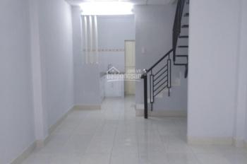 Cho thuê nhà hẻm 7m đường Thái Phiên, phường 8, quận 11, DT: 3.5x10m, trệt, lầu, 2PN. Giá 10 tr/th