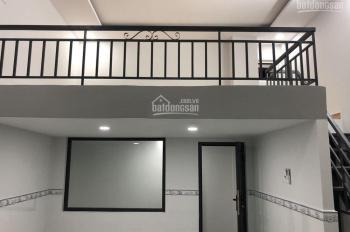 Hot! Nguyên căn mới xây mặt tiền đường 47, P Tân Quy, Quận 7. LH 0963301172 Thư
