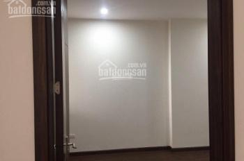 Cho thuê căn hộ 2 ngủ để làm nhà ở văn phòng tại C37 Bộ Công An, giá 8 tr/th LH 0902111761