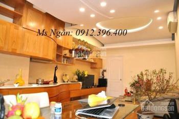 Chính chủ cho thuê căn hộ tầng 18 CC 102 Trường chinh (90m2, 2N full đồ, 10tr/th), LH: 0912.396.400