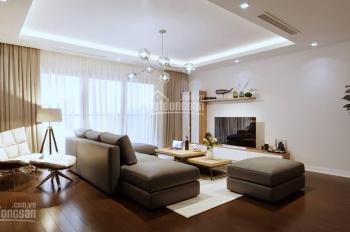 Chính chủ cho thuê căn hộ Thăng Long 01 căn 117m2 3 phòng ngủ đầy đủ mọi nội thất mới 100%, giá tốt