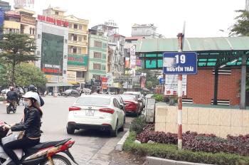 Nhà 5 tầng 50 m2, 7 phòng ngủ, mặt tiền 4.5 m khu Fafilm 19 Nguyễn Trãi giá 8.1 tỷ - 0974101782