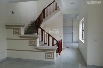 Cho thuê nguyên căn mặt tiền Tân Định, Quận 1, 3PN 35m2, 1 mặt bằng kinh doanh, giá 30tr/th