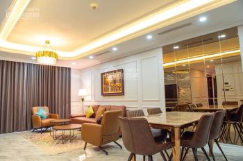 Cho thuê căn hộ Sun Ancora Lương yên, 2 phòng ngủ, 98m2 tòa T3, nhà đầy đủ nội thất LH 0918 441 990