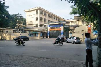 Bán nhà mặt phố Dương văn Bé, Hai Bà Trưng 58m2x5 tầng, thang máy, kinh doanh cực tốt, giá 16 tỷ