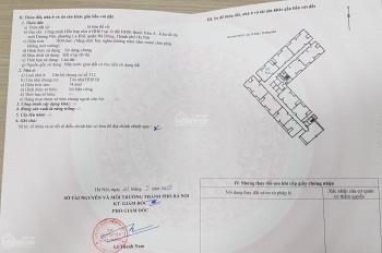 Chính chủ bán căn hộ 3 PN Anland Complex