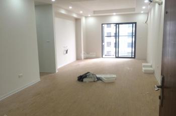 Bán chung cư cao cấp Goldsilk Complex 430 Cầu Am, Vạn Phúc. 20tr/m2