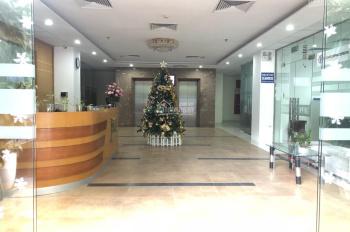 Văn phòng chuyên nghiệp tại Duy Tân - 110m2. Giá 30tr/th