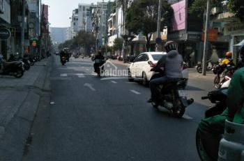Q. Phú Nhuận, Hồ Văn Huê, MT ngang 4m, 4 lầu, nhà mới
