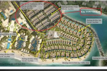 Gia đình chuyển nhượng cắt lỗ 300tr lô Shophouse mặt biển Bãi Cháy, đã đóng 2 tỷ, LH: 0931791792