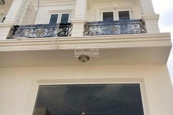 Nhà đẹp đón Tết: Biệt thự mini 1 trệt 1 lửng 2 lầu sân thượng, đường 6m Phan Đăng Giảng. Giá 4.6 tỷ