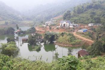 Bán đất chính chủ 3200m2 tựa núi view hồ không qua trung gian. LH 0966963089