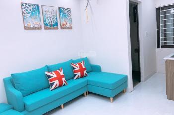 Chung cư mini Dịch Vọng, Trần Thái Tông giá rẻ full nội thất