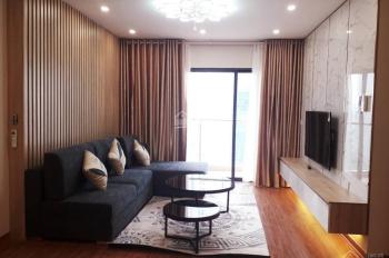 Quản lý cho thuê chung cư Golden West số 2 Lê Văn Thiêm, 2 - 3 PN, từ 8,5 tr/th, LH: 0911 400 844