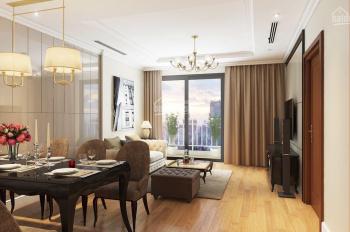 Chính chủ bán cắt lỗ căn hộ Vinhomes Nguyễn Chí Thanh căn N1806 giá 4,3 tỷ thương lượng
