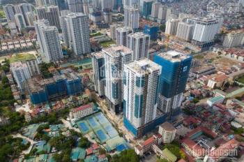 Chuyển công tác bán chung cư 47 Nguyễn Tuân, tầng 1616, DT 60m2, giá 1,9 tỷ. LH 0933269345 GDG