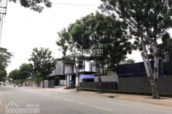 Bán đất 1289 m2 mặt tiền đường Nguyễn Văn Hưởng, phường Thảo Điền, Quận 2 call 0977771919